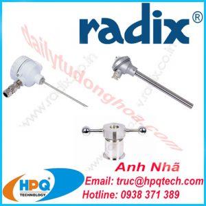 Cảm biến Radix