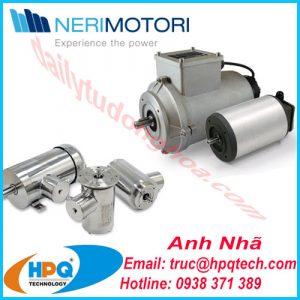 Động cơ 3pha Neri