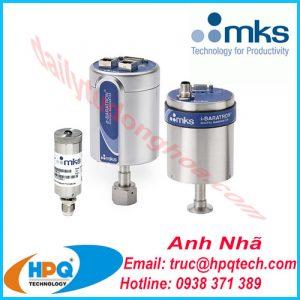 áp kế điện dung MKS