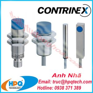 cảm biến Contrinex