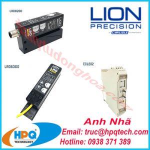 cảm biến Lion Precision